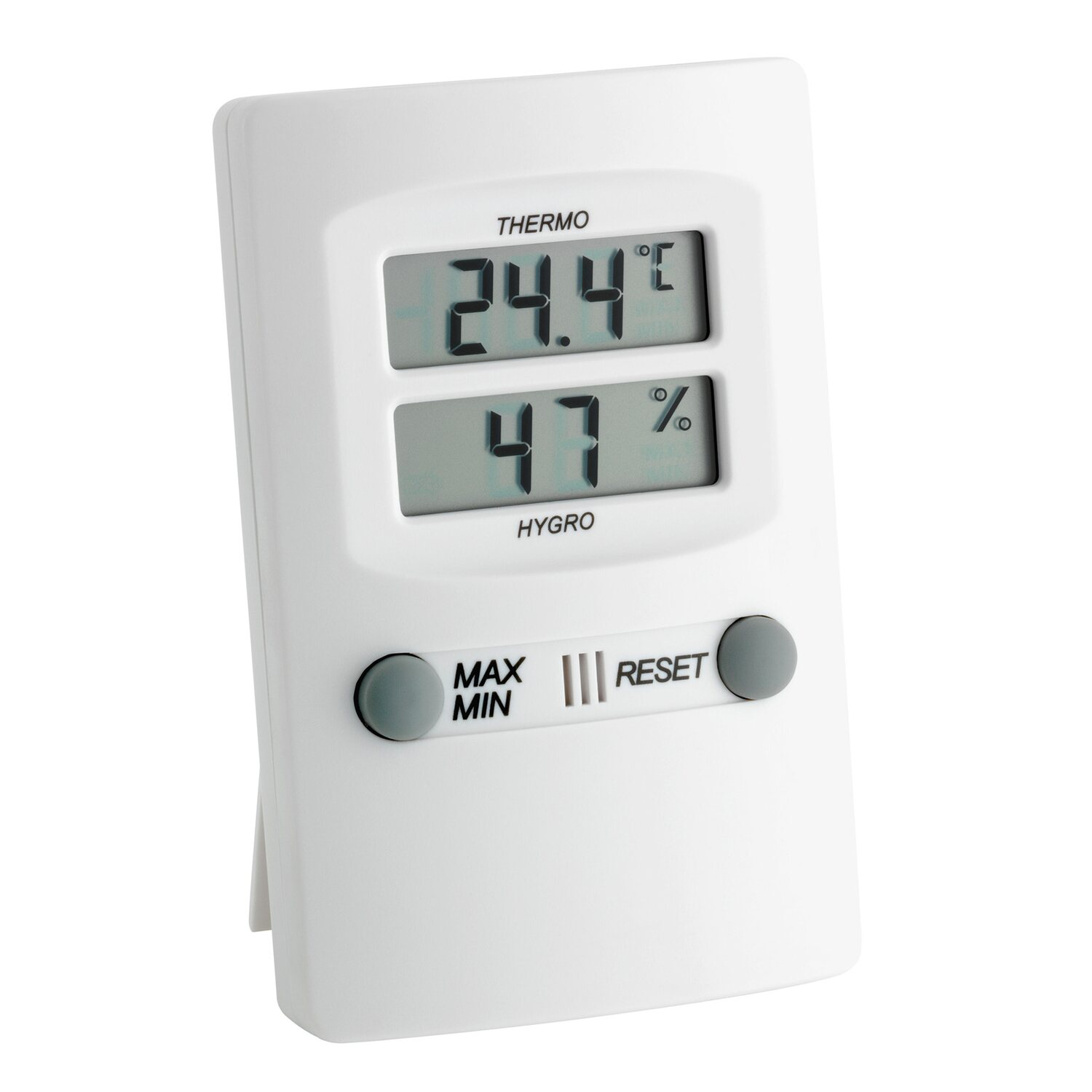 TFA Digitales Thermo-Hygrometer