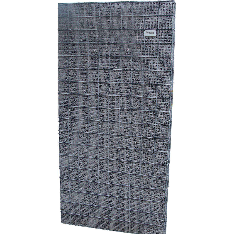 splitt gabione zusatzelement f r fenstergabione kaufen bei obi. Black Bedroom Furniture Sets. Home Design Ideas