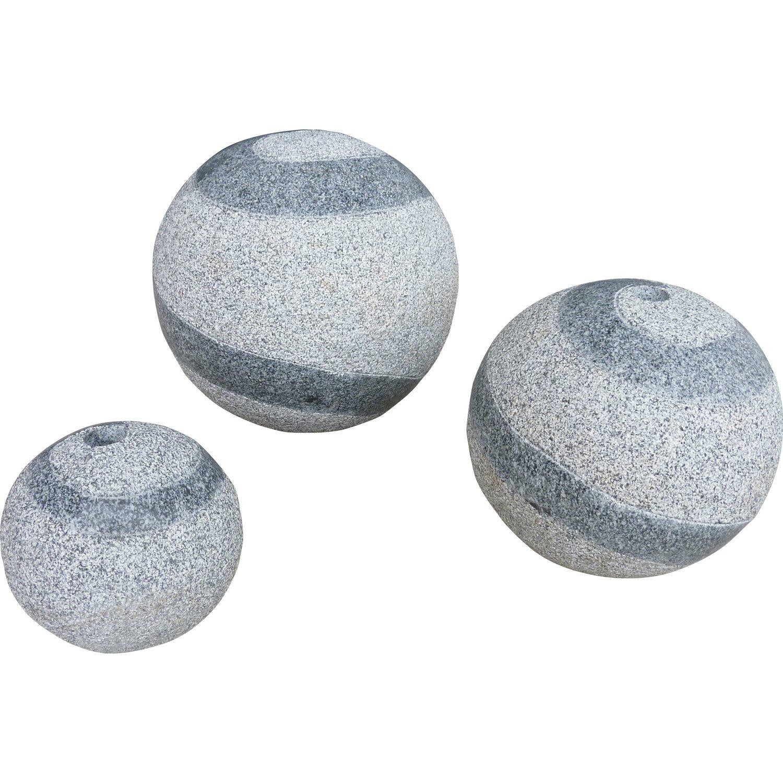 Granit Kugel Bologna 50 cm kaufen bei OBI