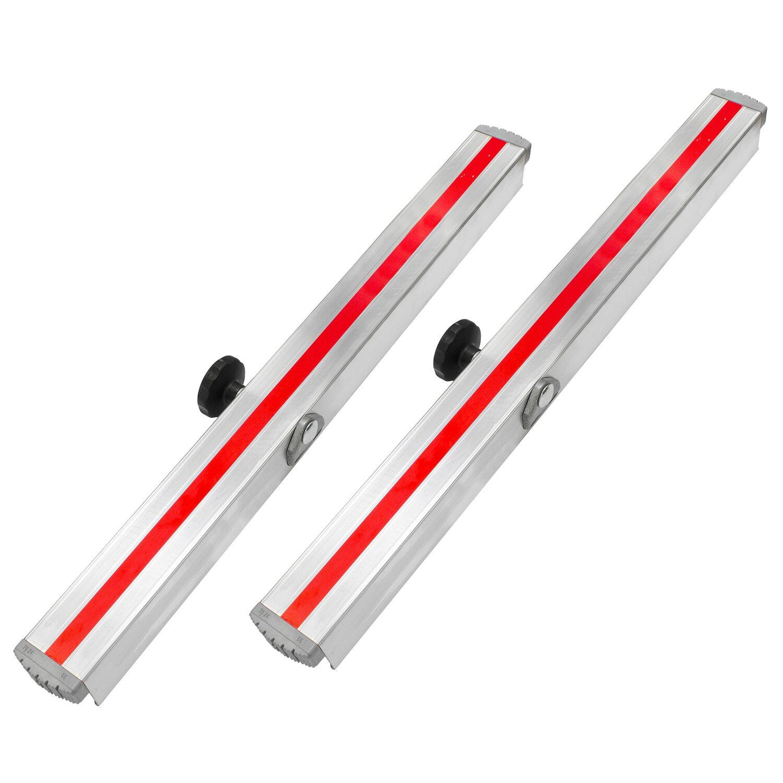 Hymer  Fußverlängerung für Sprossenstehleiter Verstellbereich 1000 mm