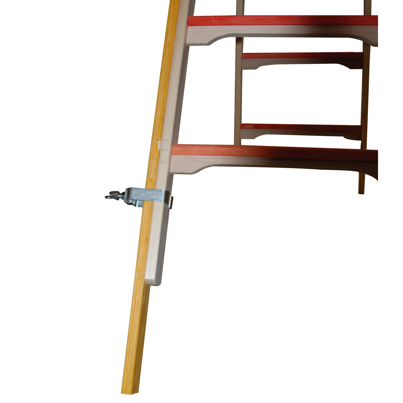 Hymer  Fußverlängerung für Holzleiter