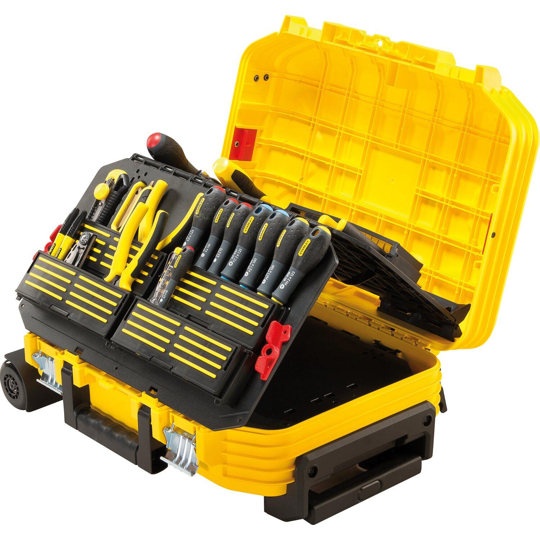 Stanley Fatmax Werkzeugkoffer Bestuckt Fmst1 75530 Kaufen Bei Obi