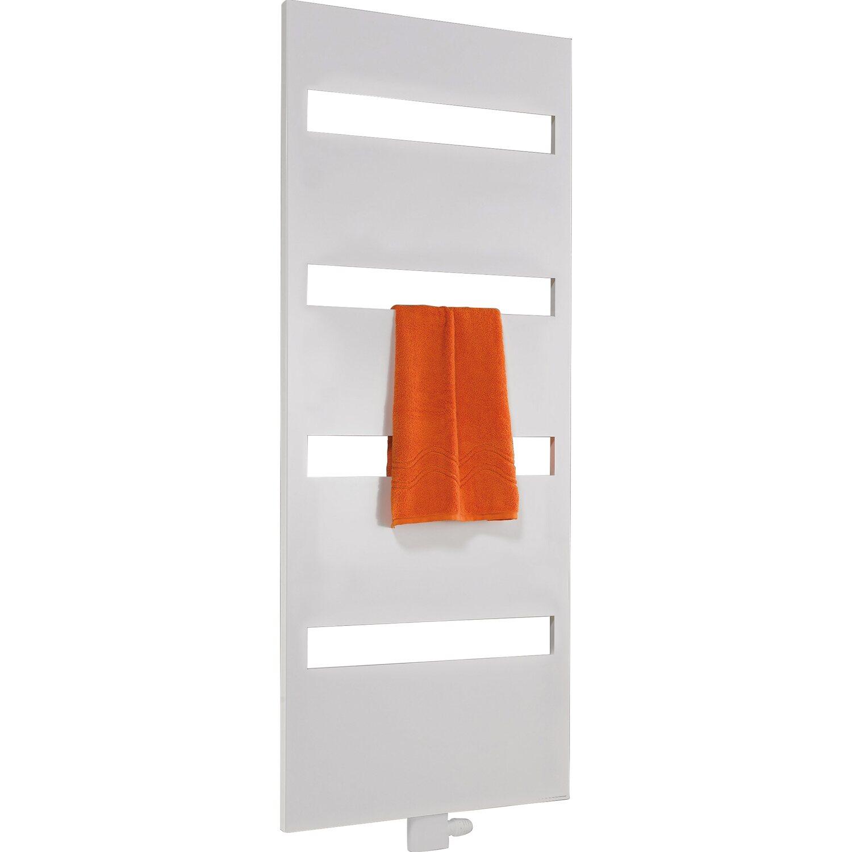 Schulte design heizk rper turin 725 w alpinwei kaufen bei obi - Badezimmer heizung elektrisch ...
