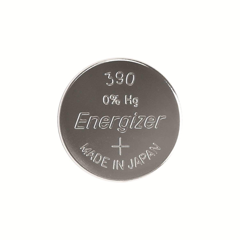 Energizer Knopfzelle 389/390