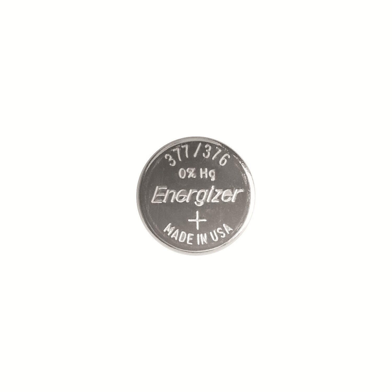 Energizer Knopfzelle 377/376