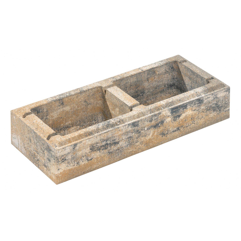 Fesselnd Mauerstein Kaufen Bei OBI