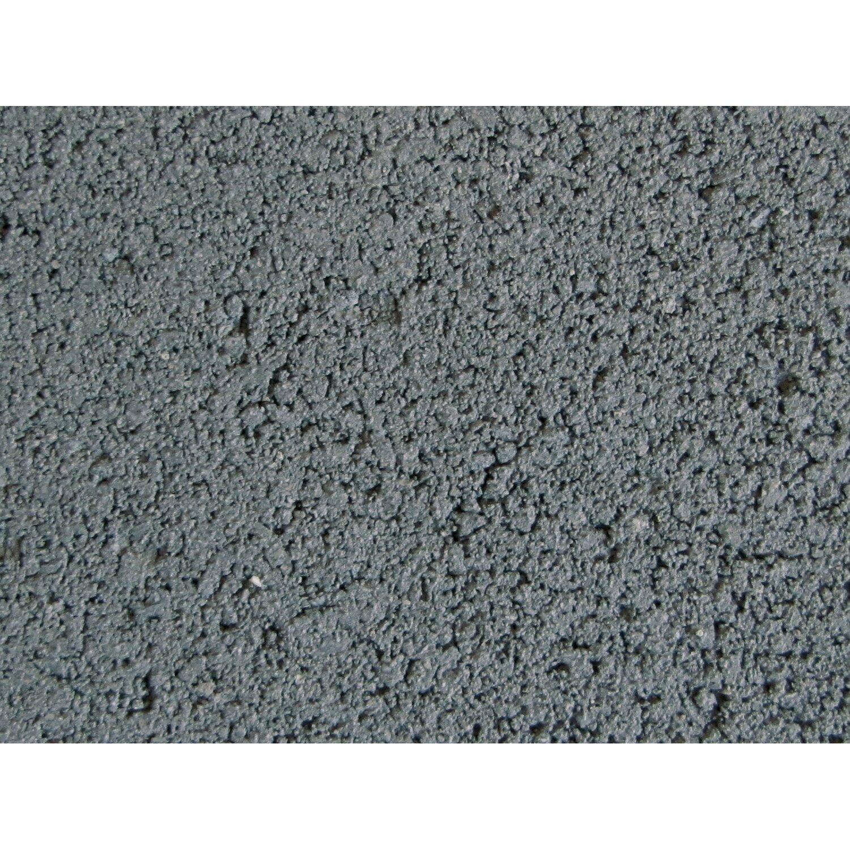 pflaster beton drain anthrazit 21 cm x 14 cm x 8 cm kaufen bei obi. Black Bedroom Furniture Sets. Home Design Ideas