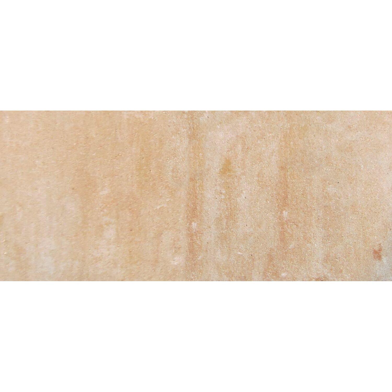 Diephaus Terrassenplatte Beton Corso Sandstein 60 cm x 40 cm x 4 cm