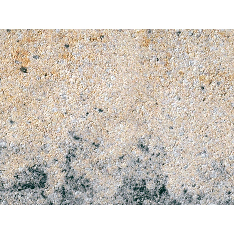 Pflaster Beton Drain Muschelkalk 21 cm x 14 cm x 8 cm