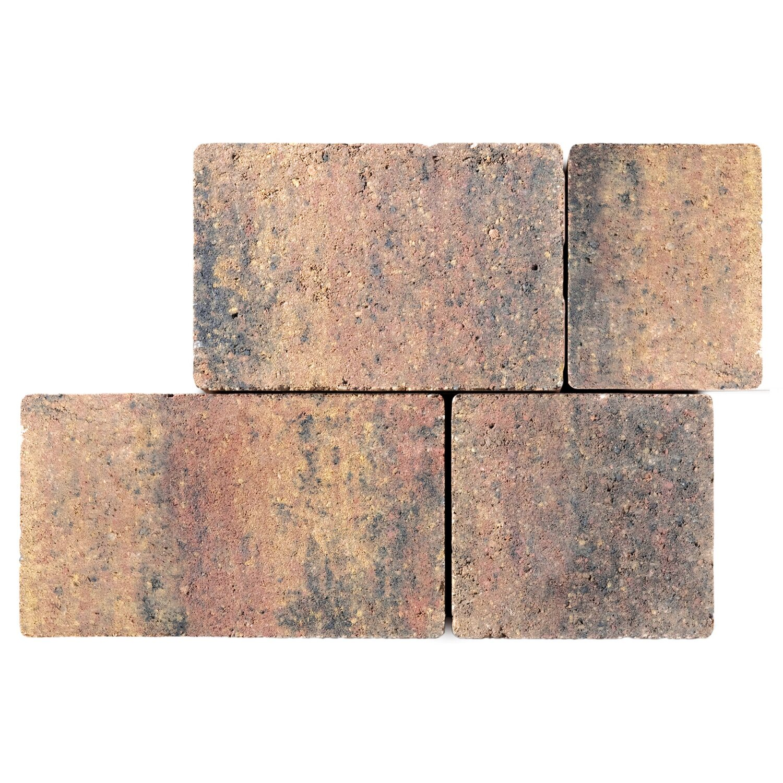pflaster beton plateo herbstlaub mehrformat kaufen bei obi. Black Bedroom Furniture Sets. Home Design Ideas