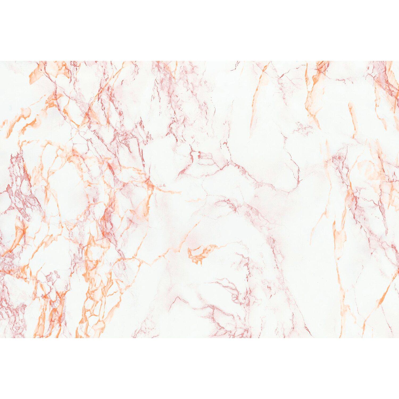 9 alkor DecoDesign Klebefolie 45 cm x 2 m Braun