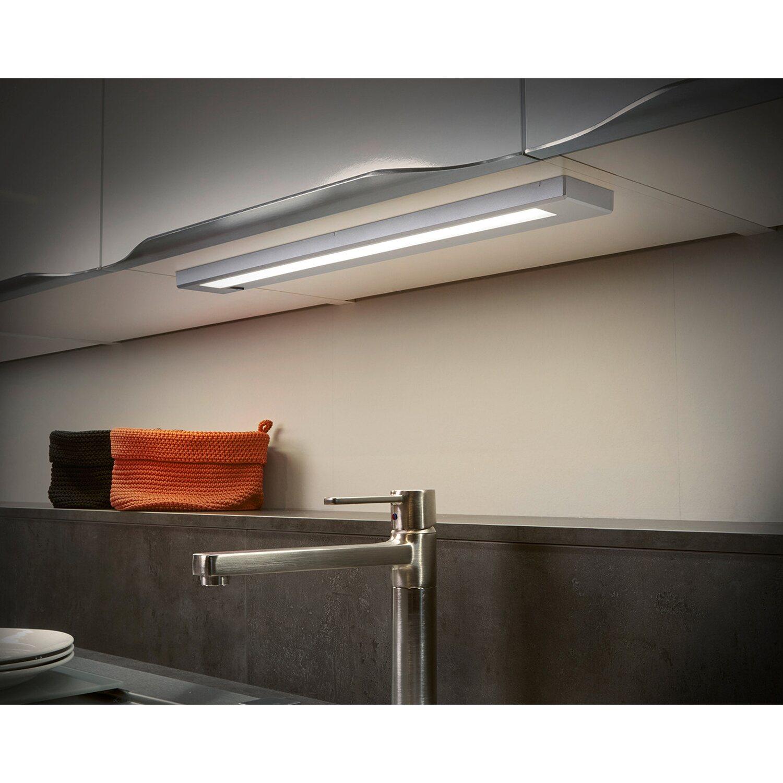 Trio LED-Unterbauleuchte Titanfarbig 55 cm EEK: A-A++ kaufen bei OBI