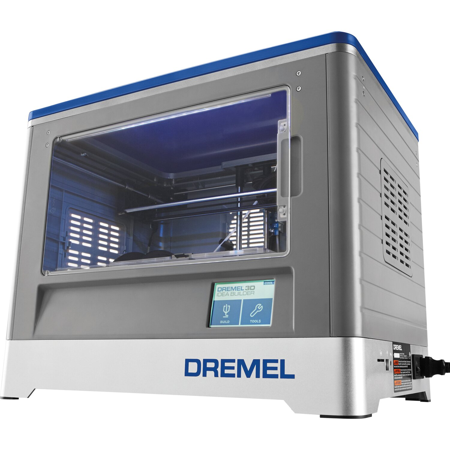 dremel 3d drucker idea builder 3d20 01 kaufen bei obi. Black Bedroom Furniture Sets. Home Design Ideas