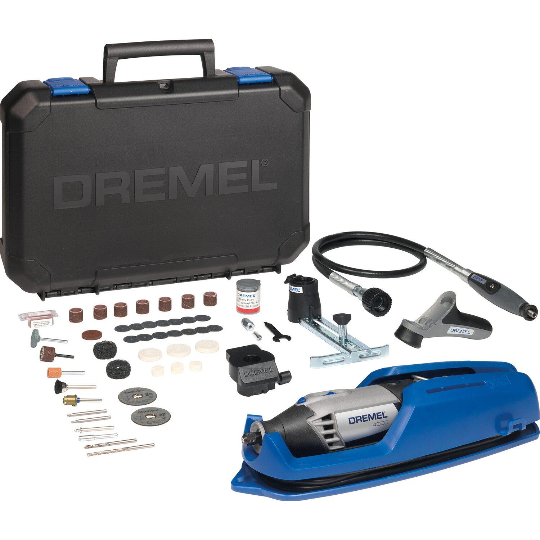 dremel multifunktionswerkzeug 4000 4000-4/65 ez kaufen bei obi