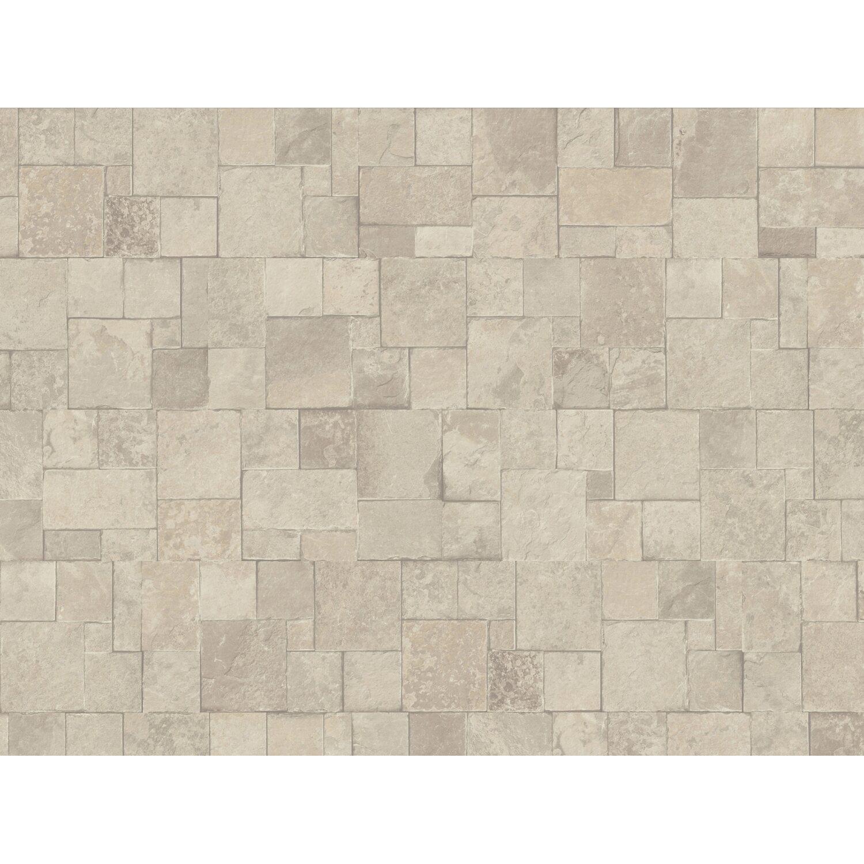 megafloor laminatboden mosaik stein creme kaufen bei obi. Black Bedroom Furniture Sets. Home Design Ideas
