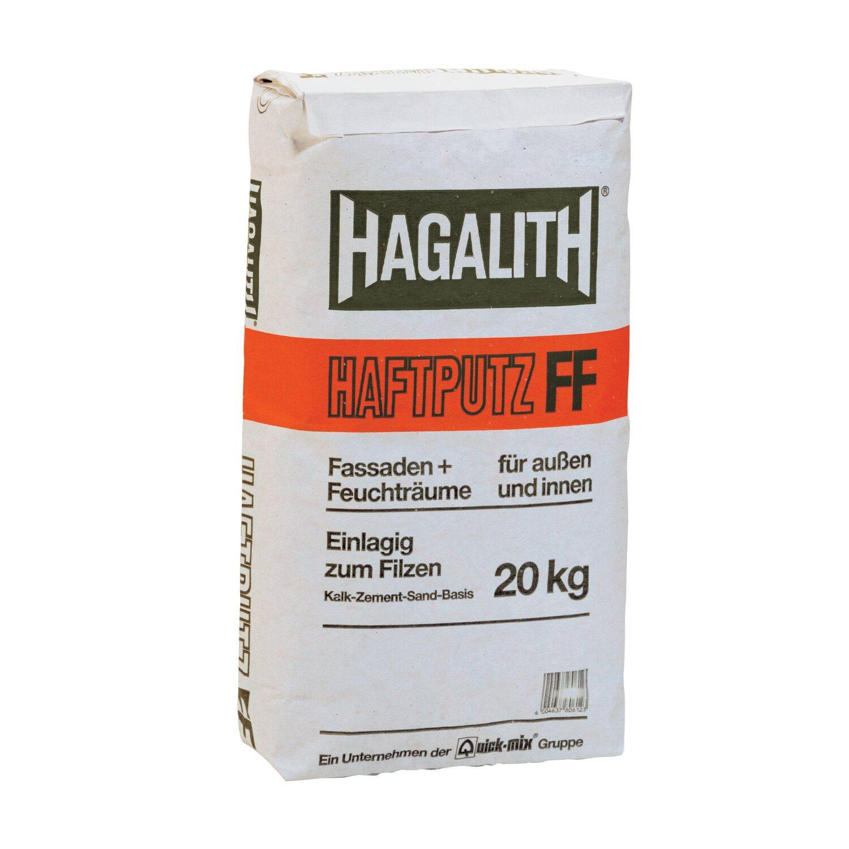 Fabulous Hagalith-Haftputz FF 20 kg kaufen bei OBI NK08