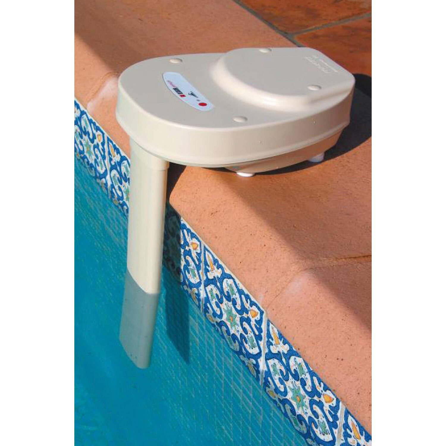 Summer fun pool alarm system kaufen bei obi for Swimming pools bei obi