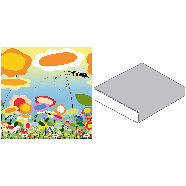 Küchenarbeitsplatte maße  Arbeitsplatte 60 cm x 3,9 cm Biene (BI791 FB) max. 4,1 m kaufen ...