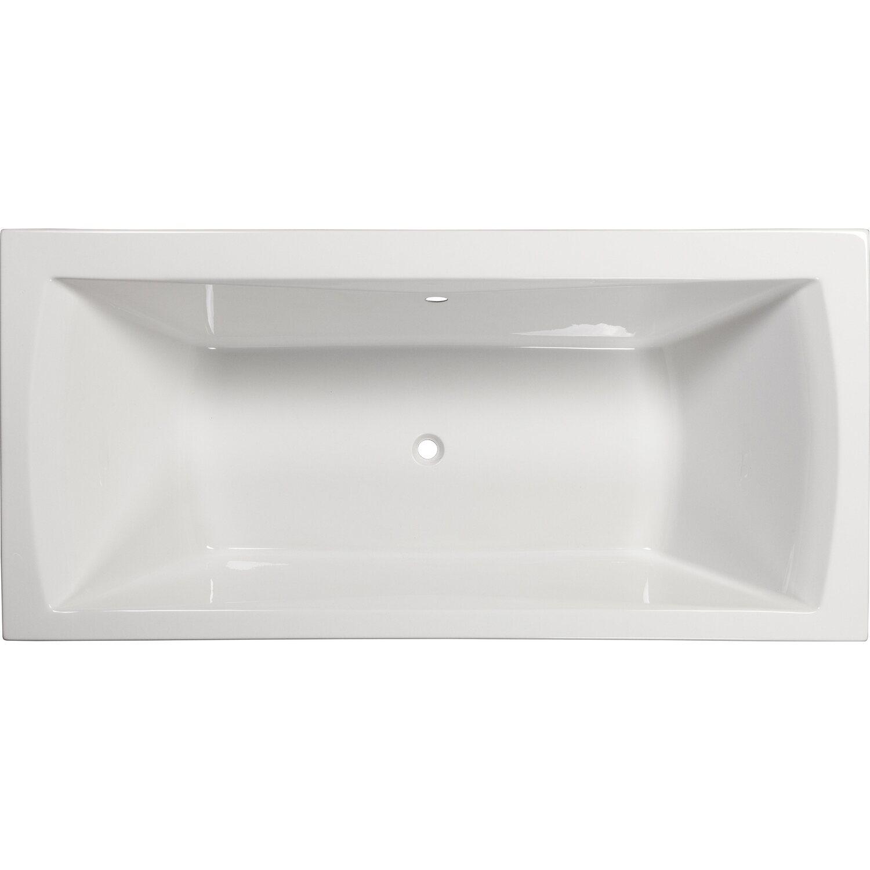 sanoacryl badewanne orient wei 170 cm x 80 cm kaufen bei obi. Black Bedroom Furniture Sets. Home Design Ideas