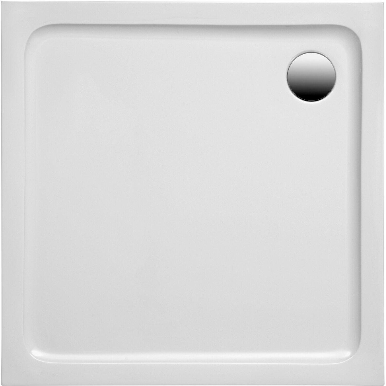 duschwanne aruba 100 cm x 100 cm kaufen bei obi. Black Bedroom Furniture Sets. Home Design Ideas