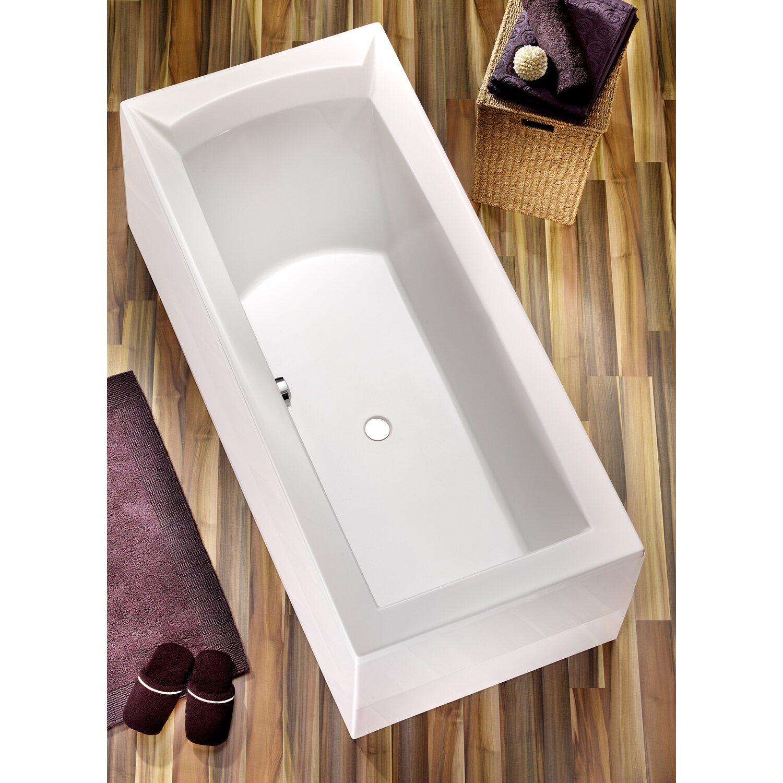 badewanne porta 170 cm x 75 cm kaufen bei obi. Black Bedroom Furniture Sets. Home Design Ideas