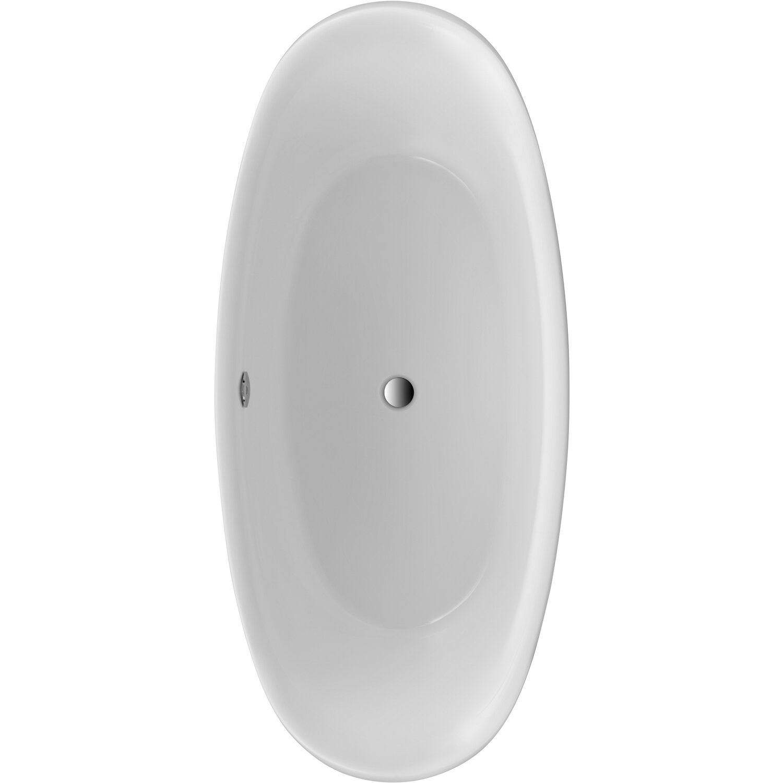 Badewanne online kaufen bei OBI | {Sechseck badewanne stufe 69}