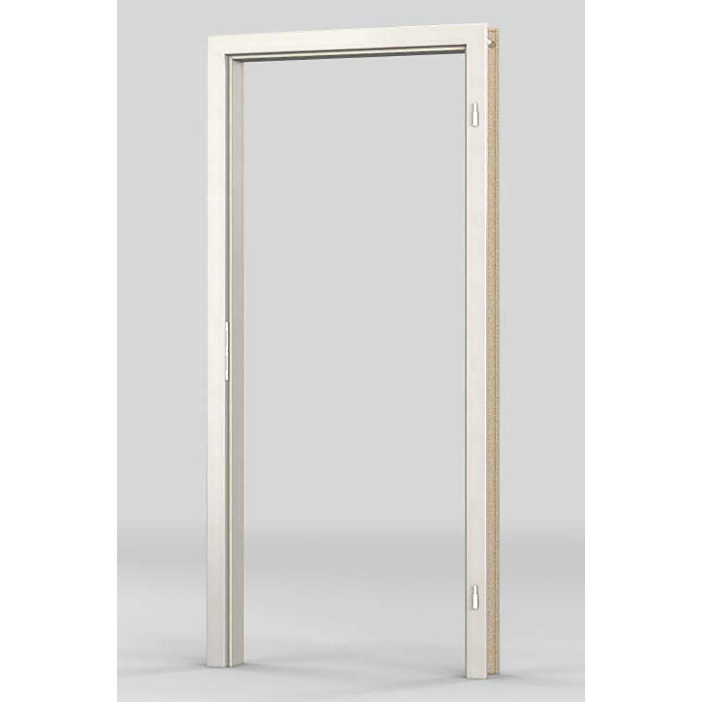 zarge cpl esche holznachbildung gl22 73 5 cm x 198 5 cm x 10 cm anschlag links kaufen bei obi. Black Bedroom Furniture Sets. Home Design Ideas