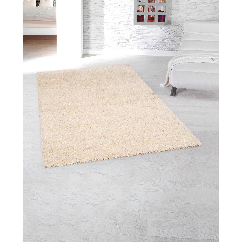 OBI Teppich Maresa Creme 140 cm x 200 cm kaufen bei OBI