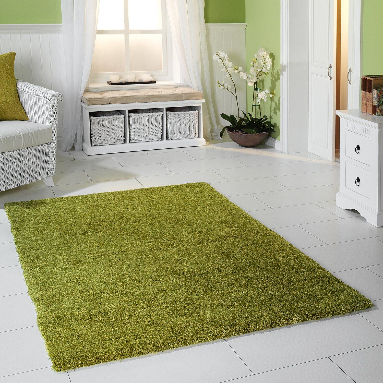obi teppich lardero gr n 140 cm x 200 cm kaufen bei obi. Black Bedroom Furniture Sets. Home Design Ideas