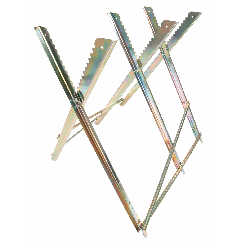 metall-sägebock kaufen bei obi