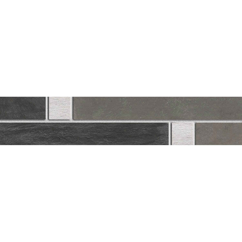Bordüre Slate Grau Cm X Cm Kaufen Bei OBI - Fliesen bordüre obi
