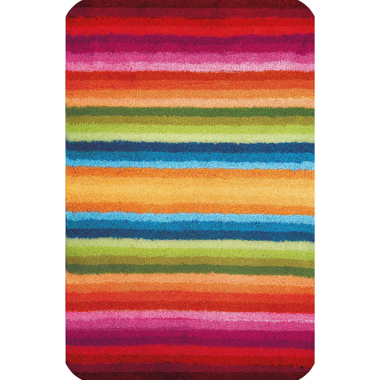meusch badteppich funky multicolor 70 cm x 120 cm kaufen bei obi. Black Bedroom Furniture Sets. Home Design Ideas