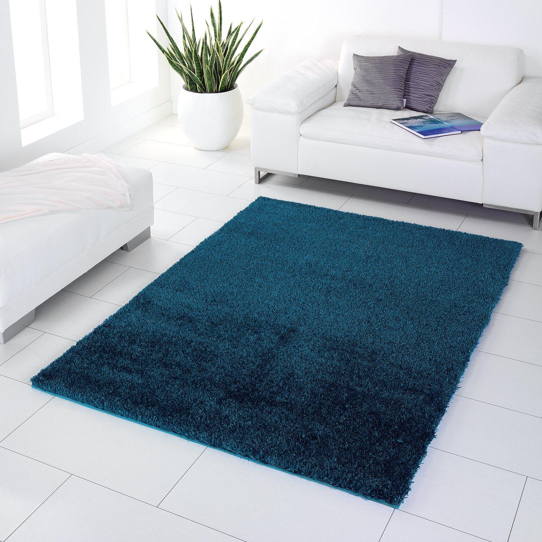 obi teppich vinaros petrol 140 cm x 200 cm kaufen bei obi. Black Bedroom Furniture Sets. Home Design Ideas
