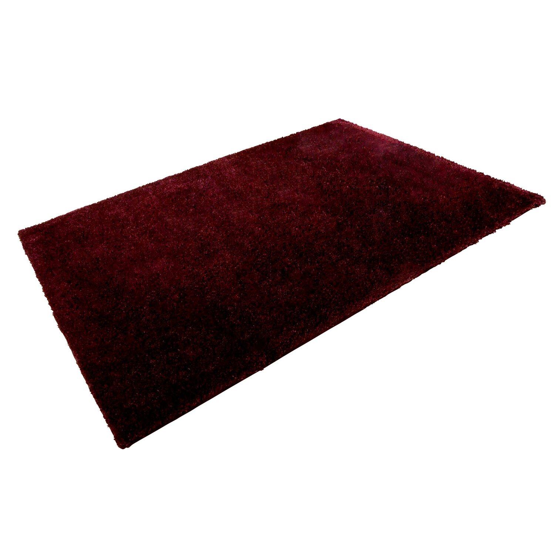 obi teppich vinaros waldbeere 140 cm x 200 cm kaufen bei obi. Black Bedroom Furniture Sets. Home Design Ideas