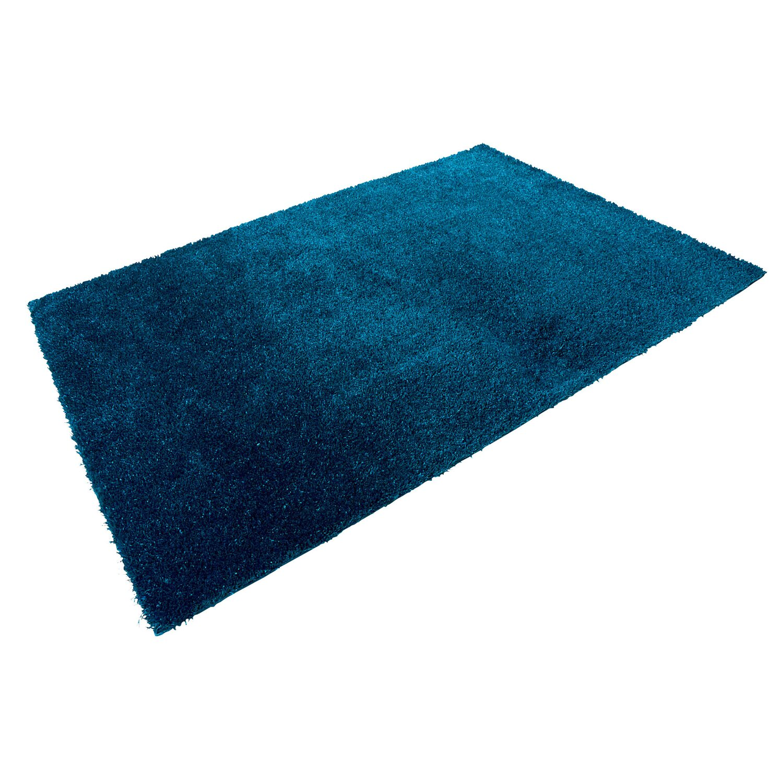 obi teppich vinaros petrol 80 cm x 150 cm kaufen bei obi. Black Bedroom Furniture Sets. Home Design Ideas