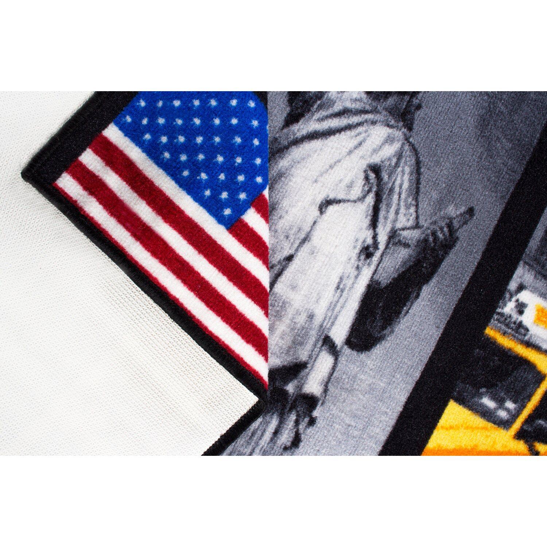 Teppich America New York 120 Cm X 170 Cm Kaufen Bei Obi