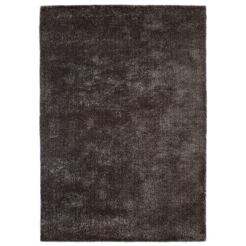 Teppich North Forth Taupe 130 cm x 190 cm | Heimtextilien > Teppiche > Sonstige-Teppiche | Polyester