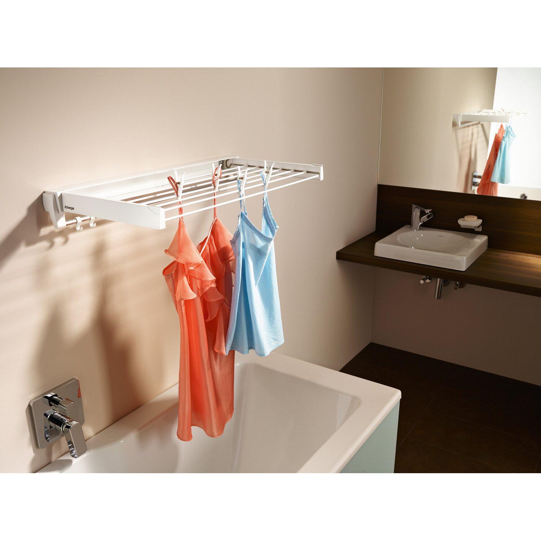 artweger wandw schetrockner artdry 100 cm wei kaufen bei obi. Black Bedroom Furniture Sets. Home Design Ideas