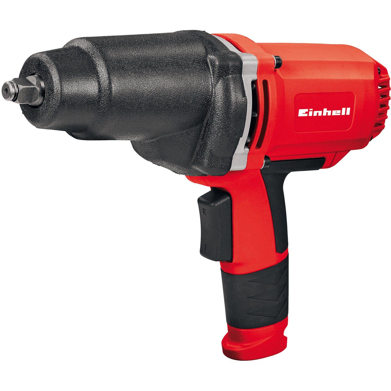 Einhell Schlagschrauber CC-IW 950 W | Baumarkt > Werkzeug > Bohrer und Schrauber | Cc - Hz | Einhell