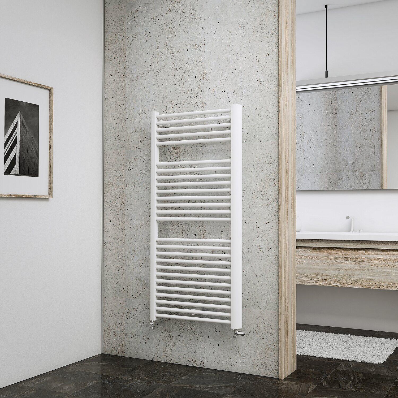 schulte design heizk rper san remo mit anschluss von unten. Black Bedroom Furniture Sets. Home Design Ideas