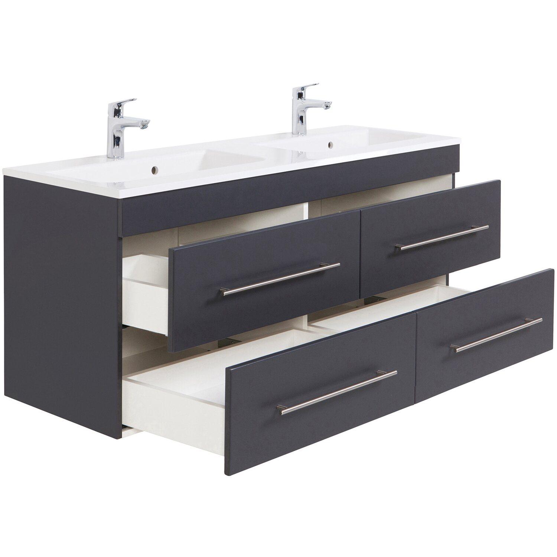 doppelwaschbecken keramik. Black Bedroom Furniture Sets. Home Design Ideas