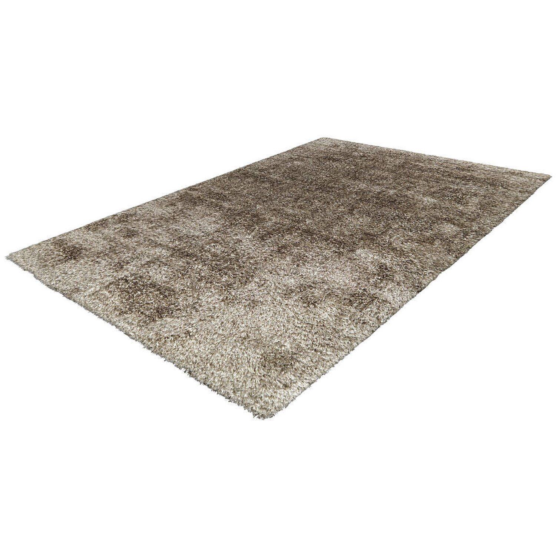 Arte Espina Teppich Grace Shaggy Dunkelgrau 160 cm x 230 cm   Heimtextilien > Teppiche > Sonstige-Teppiche   Baumwolle - Polyester   Arte Espina