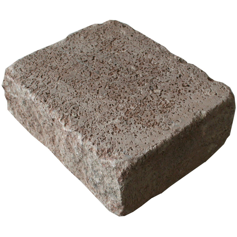 Sonstige Antik Mauerstein Muschelkalk 25 cm x 20 cm x 10 cm