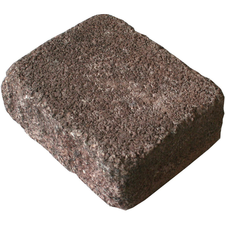 Sonstige Antik Mauerstein Naturbraun-Nuanciert 25 cm x 20 cm x 10 cm