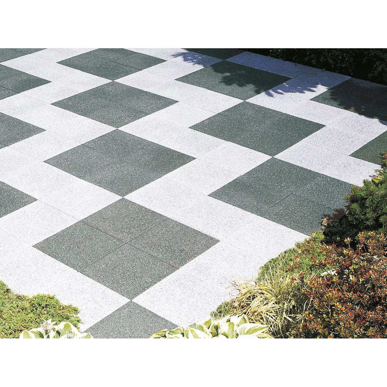 Terrassenplatte Sestino Beton Xl Weiss 80 Cm X 40 Cm X 5 Cm Kaufen