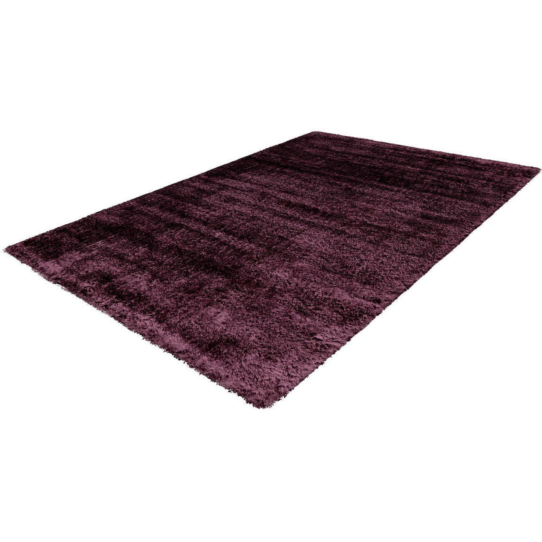 Arte Espina Teppich Grace Shaggy Violett 120 cm x 170 cm   Heimtextilien > Teppiche > Sonstige-Teppiche   Baumwolle - Polyester   Arte Espina