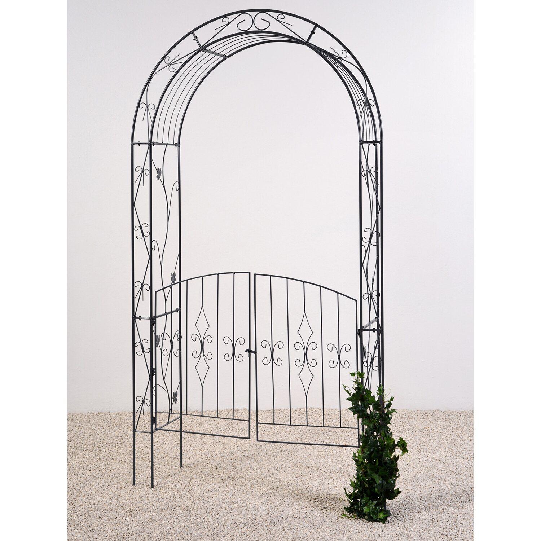 rosenbogen holz hagebaumarkt. Black Bedroom Furniture Sets. Home Design Ideas