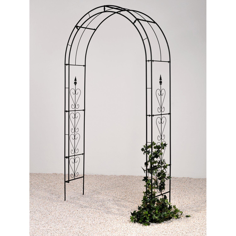 takasho rosenbogen saphira schwarz kaufen bei obi. Black Bedroom Furniture Sets. Home Design Ideas