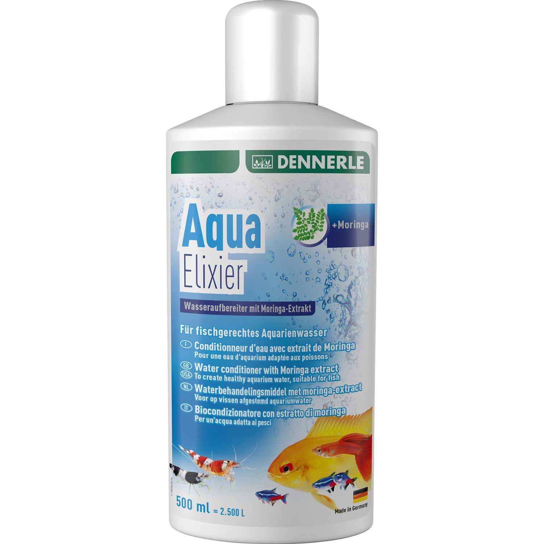 Aqua Elixier Wasseraufbereiter 500 ml Preisvergleich