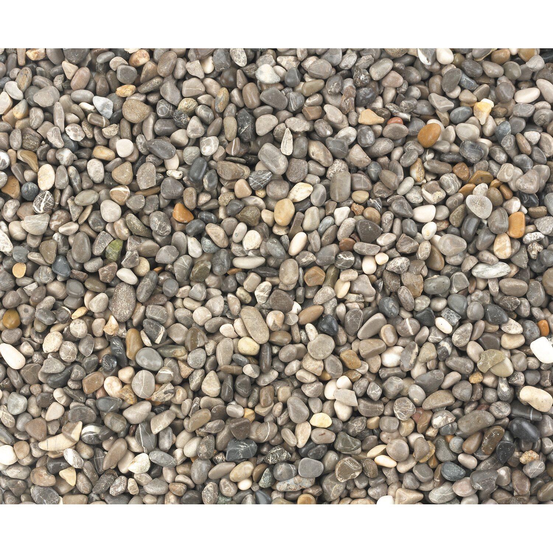 Ziersplitt perle noir bunt 8 mm 12 mm 25 kg sack for Obi zierkies